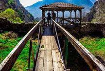 Macedonia Travel Ideas