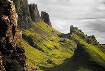 Scotland Travel Ideas