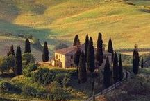 Tuscany Travel Ideas