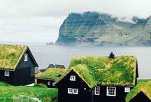 Faroe Islands Travel Ideas