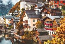 Hallstatt Travel Ideas