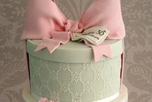 Dream cakes
