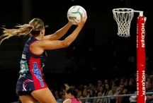 Netball & Sport ♥