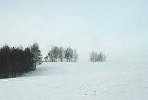 Wintertraumlandschaften / Im Herbst meines Lebens habe ich den Winter wieder lieben gelernt