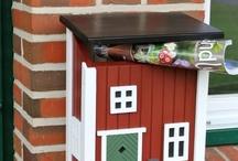 Schönes und Nützliches für Haus und Garten