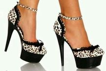 ♥Sassy Shoes♥ / by Alison Smith