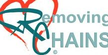 Removing Chains live chat / Removing Chains live chat abuse support site