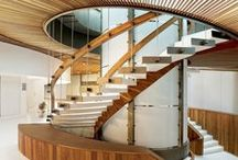 Interior Design - Staircases / by Renee W
