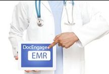 DocEngage - Doctor software / DocEngage helps doctors to manage patient relationship. It provides tools to enhance patient loyalty and patient care through continuous engagement.In effect, it helps doctors to increase patient base and increase revenue.