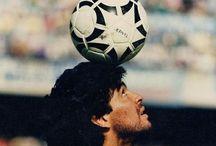 Maradona #pelusa #d10s  / De todos los tiempos
