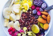 Pause vitaminée