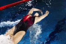 Swimming / Tout sur le sport anti-traumatique par excellence !