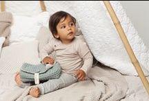 KOEKA by inizio / Het populaire merk Koeka is een Nederlands label gericht op de aankleding van baby- en kinderkamers. De collectie is trendy en zeer comfortabel. Vooral bekend is de populaire wafelstof.