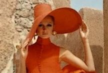 Hats hats hats / Hats of all styles / by Carol Lusidia Morrow, Century 21 Award
