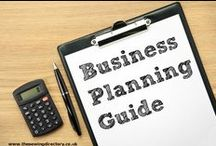Useful Business Services / If you have started a business we have some helpful contacts for you to get you going...