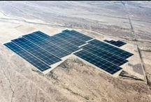 Solar Power in the News