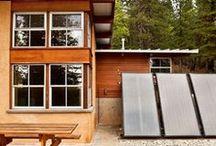 Residential Solar Panel Ideas