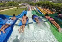 Les nostres atraccions / Descobreix les atraccions aquàtiques més increïbles a www.WaterWorld.es