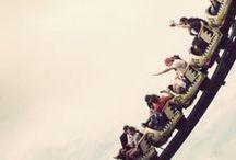 Súper Parcs / Els parcs d'atraccions més impressionants del món