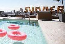 Summer / Perquè ens encanta l'estiu