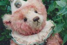 my teddybear creations