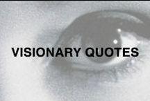 Wise Words: Eyes