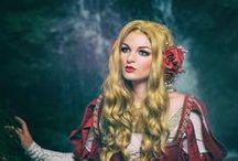 Jumeria Nox / Model, Fantasy, Fashion model: Jumeria Nox https://www.facebook.com/JumeriaNox photo.bea: https://www.facebook.com/daodfotografie