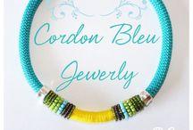 Cordon Bleu jewelry / Complementos y bisuteria hecha a mano por Beatriz Torralvo y Debora Lledó.  Mas info:  cordonbleu.info@gmail.com  Intagram: cordonbleu_jewelry