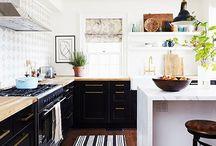 Kitchens as we love / Kitchen ideas