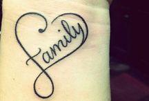 ♡ TattOOs  ♡