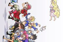 Fairy tail-*☻ / Only members of the guild can see this✋  Scenes of the anime and other. Dragneel ∞