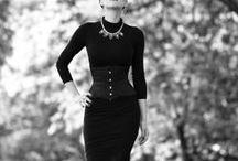 Sharp corsets