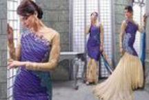 Dresses / Latest Shalwar Kameez Design, Latest Salwar Design, Unstitched Salwar Kameez Designs for Stitching, Salwar Pattern, Modern Salwar Kameez, Beautiful Salwar Kameez Neck Designs Catalogue | DNU