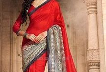 Casual sarees / ALL images of Regular wear simple saree blouse designs and sari jacket design to explore formal saree blouse pattern for everyday use