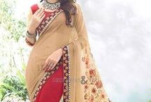 HALF SAREES DESIGNS / the master piece #halfsaree #blousedesign get ready to give phenomenal appearance