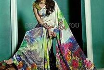 PARTY WEAR SAREES / THE BOARD IS PRESENTING ALL SORTS OF #party wear #saree