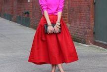 Outfits para San Valentin / Ideas de outfits para usar el 14 de Febrero ( Día de San Valentín) ❤️