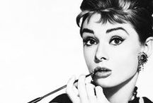 Audrey Hepburn / Only Audrey Hepburn photos | Solo fotos de Audrey Hepburn