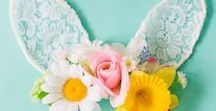 Easter Fun! / Loads of Easter craft ideas and projects for boys, girls and toddlers, or even to make and sell. Find Easter bonnet inspiration, tips on decoration and fun projects for the home.