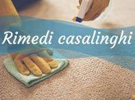 Rimedi casalinghi efficaci