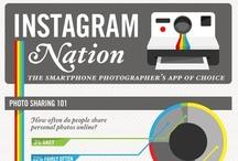 Instagram Infographics