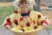 DIY Creative Halloween  Costumes