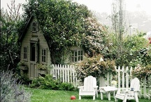 Houses for me and my love.