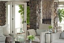 Exterior Interiors / Indoor Outdoor Living
