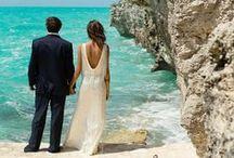 My portfolio: Wedding Styling