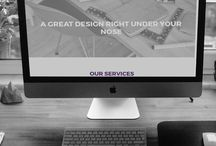 Purple Tasche / We are graphic design studio based in yateley hampshire and reading Berkshire, United Kingdom.
