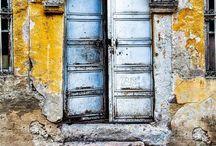 Tok tok doors