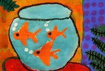 kidsplay kidsparty kidsart / by Winnie Flynn