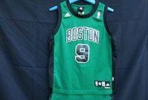 NBA jerseys vests and shirts