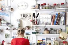 CRAFT ROOM I ♥
